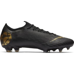 Mercurial Vapor XII Elite FG noir or