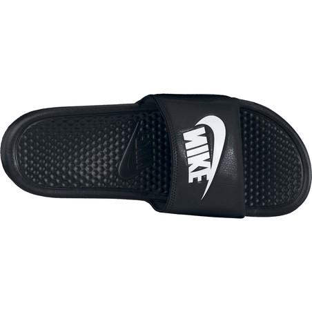 Sandales Nike noir 2018/19