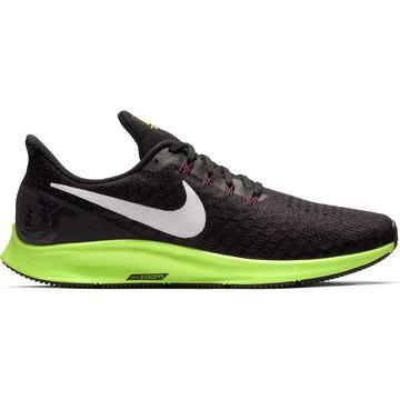 Nike Air Zoom Pegasus 35 noir vert
