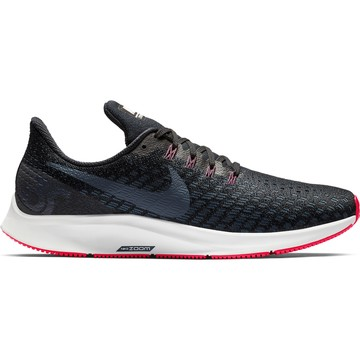 Nike Air Zoom Pegasus 35 bleu rouge