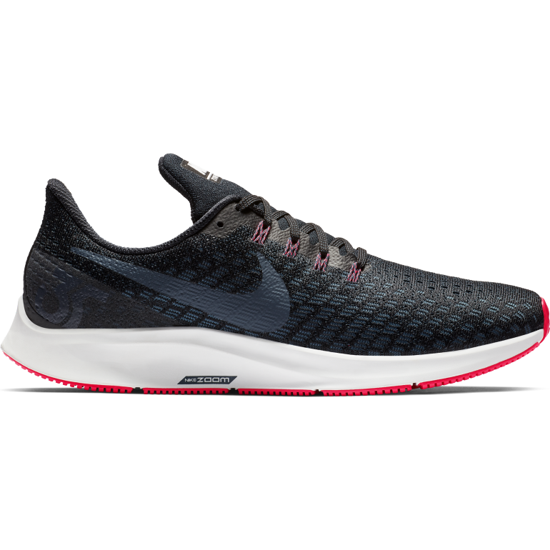 Nike Air Zoom Pegasus 35 bleu rouge