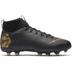 Mercurial Superfly VI junior Academy MG noir or