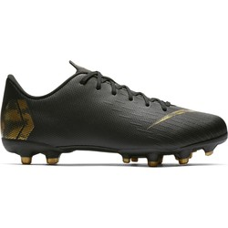 Mercurial Vapor XII junior Academy MG noir or