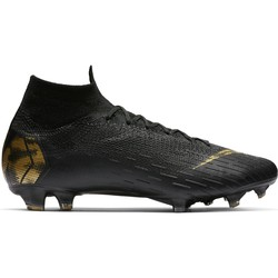 Mercurial Superfly VI Elite FG noir or