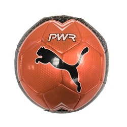 Ballon Puma One orange 2017/18