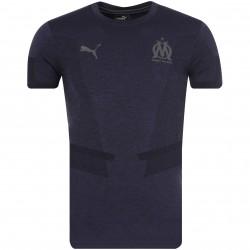 T-shirt OM Evoknit bleu 2018/19