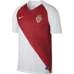 Maillot AS Monaco domicile 2018/19