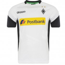 Maillot domicile Borussia Mönchengladbach 2017/18