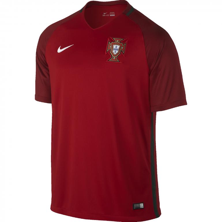 Maillot Portugal domicile 2016