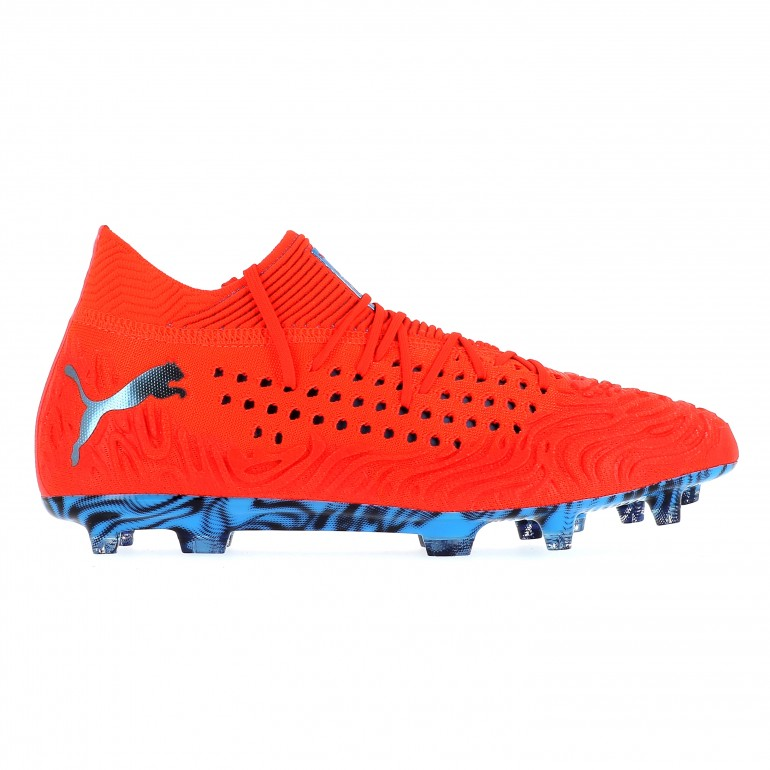 Future 19.1 Netfit FG orange