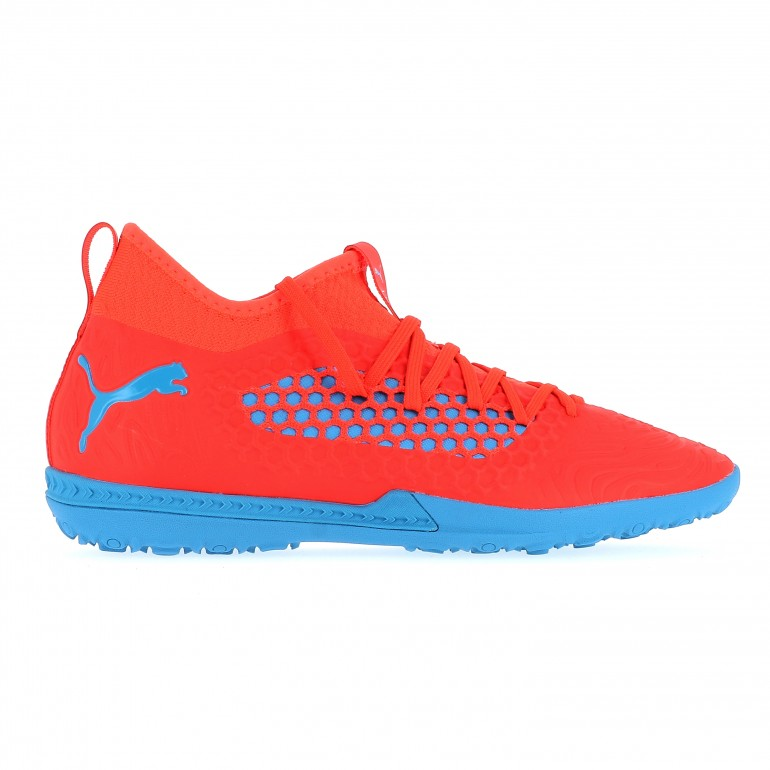 Future 19.3 Netfit Turf orange
