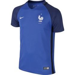 Maillot junior équipe de France FFF domicile 2016