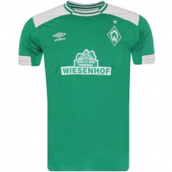 Maillot Werder Breme domicile 2018/19