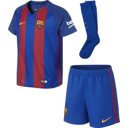 Tenue match junior domicile FC Barcelone 2016 - 2017