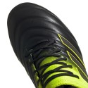 Copa 19.1 FG noir jaune