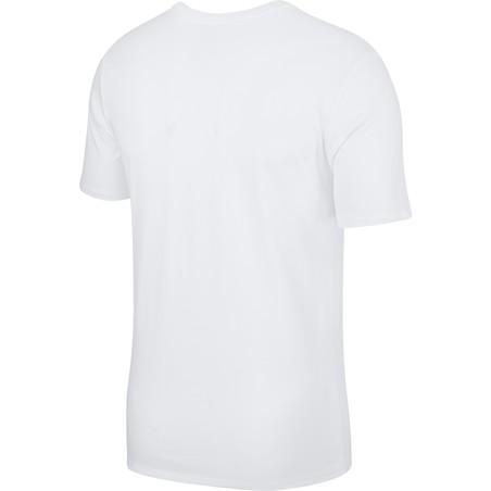 T-shirt PSG Jordan blanc BCFC 2018/19