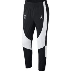 Pantalon survêtement PSG Jordan microfibre noir 2018/19