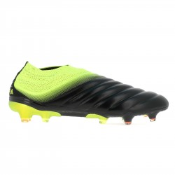 Copa 19+ FG noir jaune