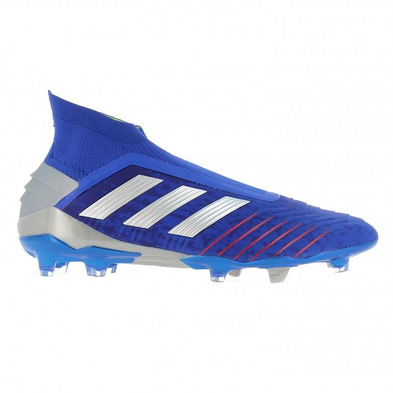 Predator 19+ FG bleu
