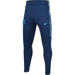 Pantalon survêtement junior FC Barcelone bleu ciel 2018/19