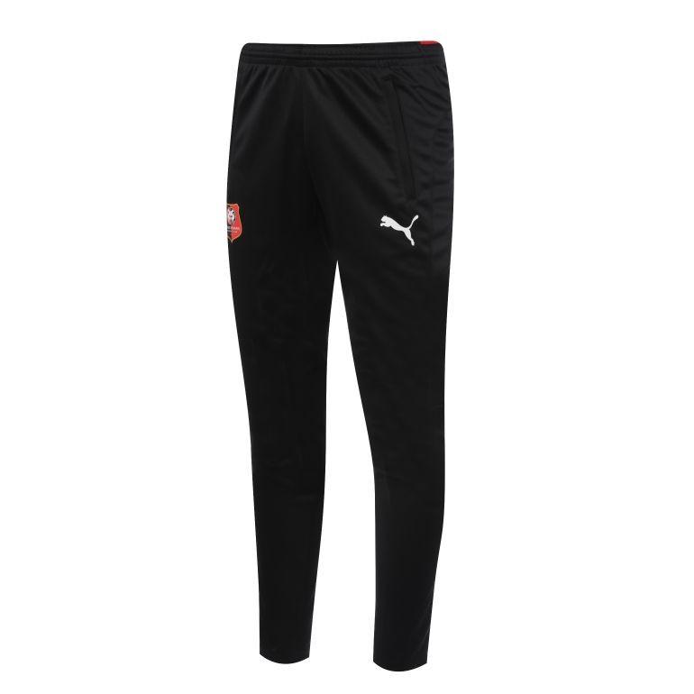 Pantalon survêtement junior Stade Rennais noir 2017/18