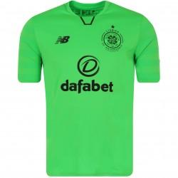 Maillot Celtic Glasgow third 2017/18