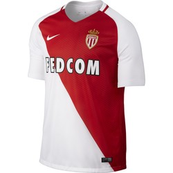 Maillot AS Monaco domicile 2016 - 2017