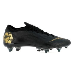 low priced c8574 3d5f3 Mercurial Vapor XII Elite Anti-Clog SG-Pro noir or
