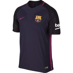 Maillot Authentique FC Barcelone extérieur 2016 - 2017