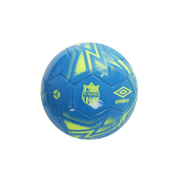 Mini ballon FC Nantes bleu 2017/18