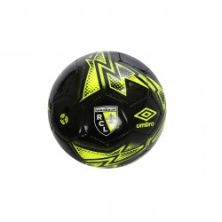 Mini ballon RC Lens noir 2017/18