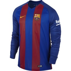 Maillot manches longues domicile FC Barcelone 2016 - 2017
