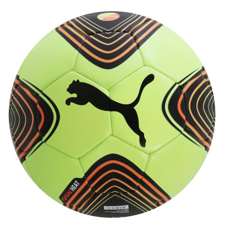 Ballon Puma Future Heat vert 2017/18