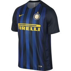 Maillot Inter Milan domicile 2016 - 2017