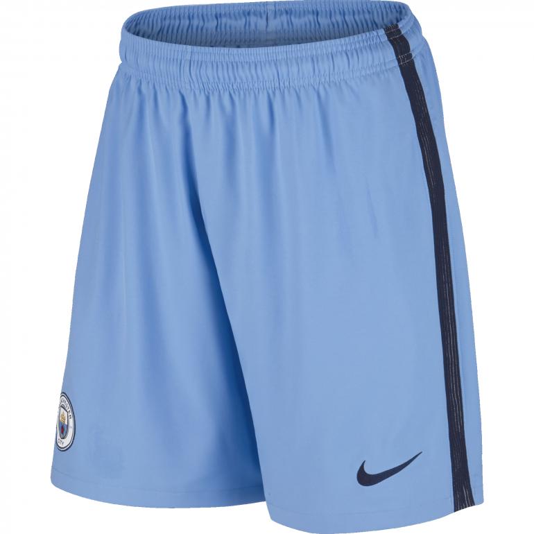 Short Manchester City domicile 2016 - 2017