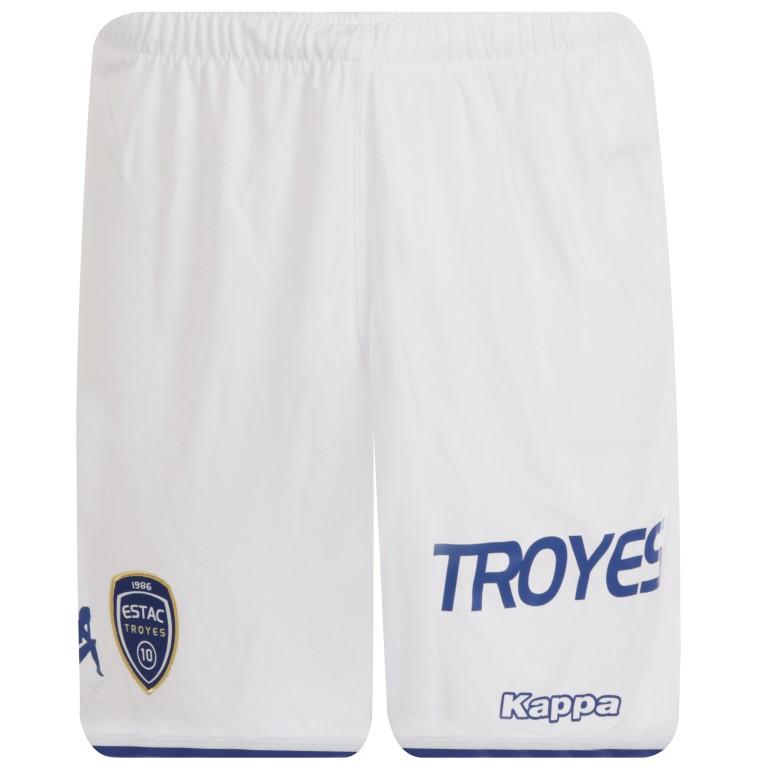 Short Troyes extérieur 2016/17