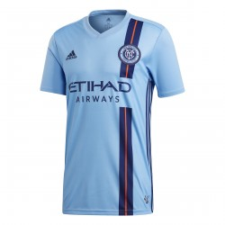 Maillot New York City domicile 2018/19