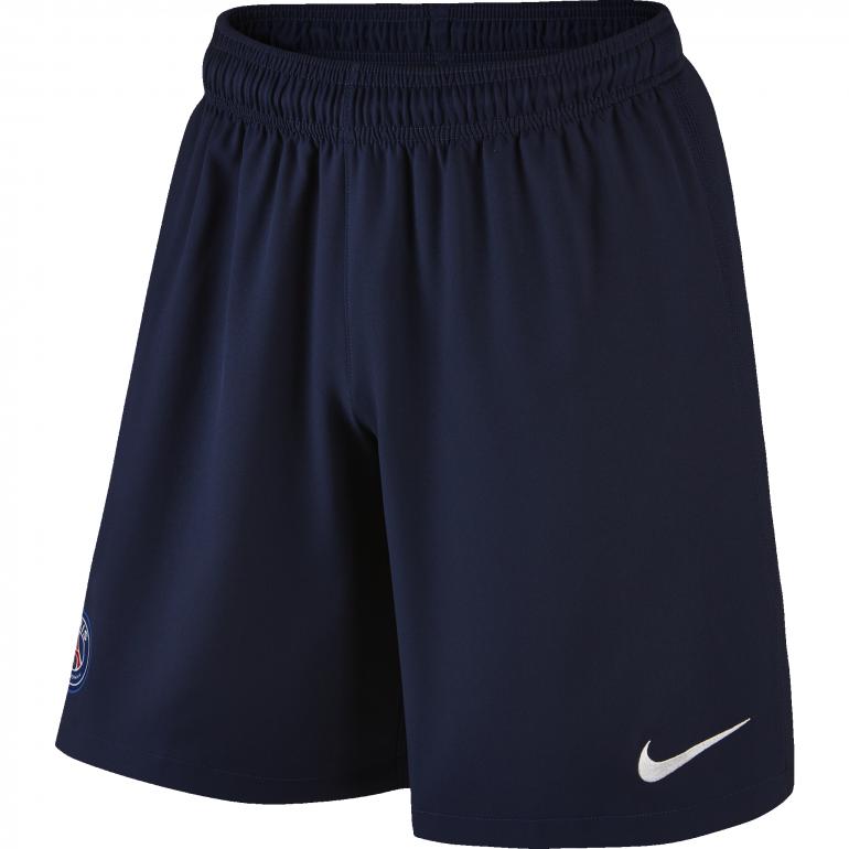 Short PSG domicile 2016 - 2017