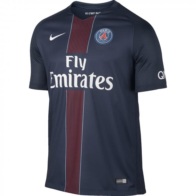 Maillot PSG domicile 2016 - 2017