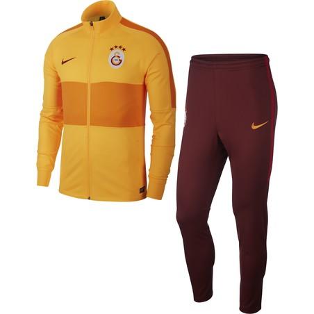 Ensemble survêtement Galatasaray jaune rouge 2019/20