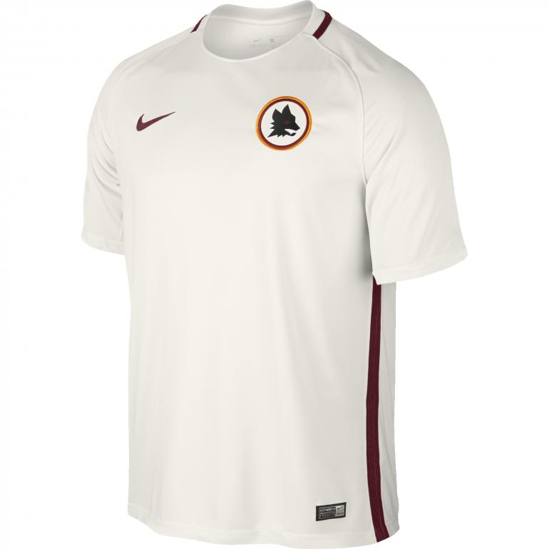 Maillot AS Roma extérieur 2016 - 2017