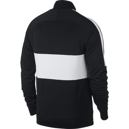 Veste survêtement Nike noir blanc 2019/20