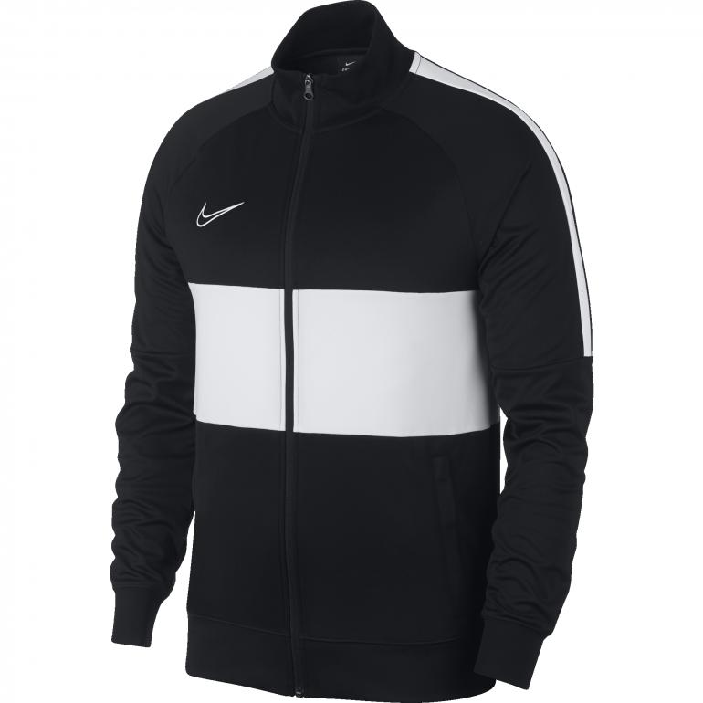 9bd98da84b0e Veste survêtement Nike noir blanc 2019/20 sur Foot.fr
