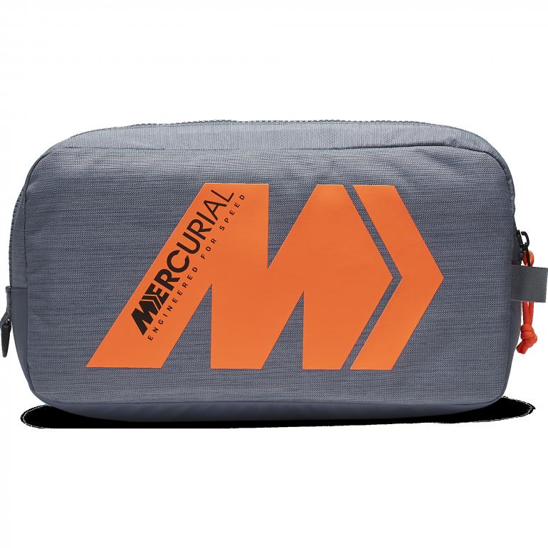 Sac à chaussures Mercurial gris orange 2019/20