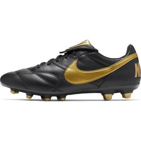 Nike Premier II FG noir or