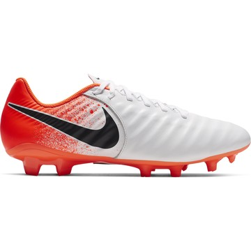Tiempo Legend VII Academy FG orange