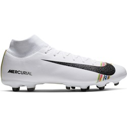 Mercurial Superfly VI Academy FG/MG blanc