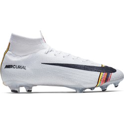 Mercurial Superfly VI Elite FG blanc