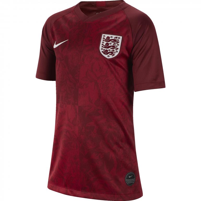 Maillot junior Angleterre extérieur 2019