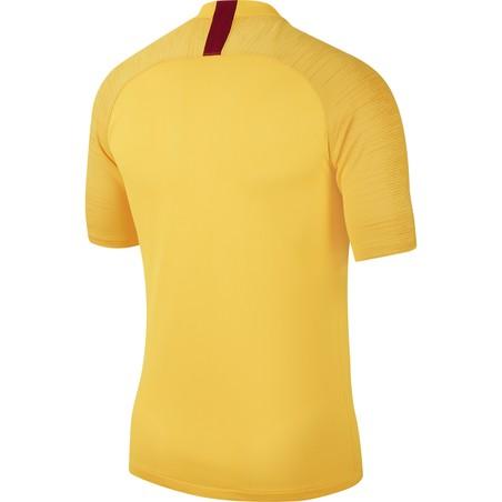 Maillot entraînement Galatasaray jaune 2019/20